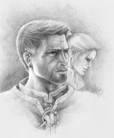 Alistair by yuhime