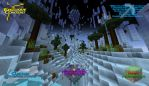 Exclusive Skywars Map - AlienLands - For Sale $20 by FerretJAcK