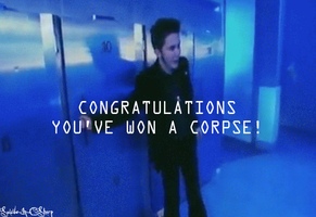 CONGRATULATIONS - GIF by GifsandStock