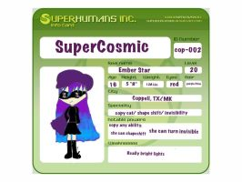 Supercosmic by Drawinglover2002