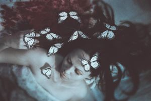Dreams about suicide III by MariaPetrova