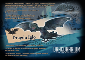 Dragon iglo by traemol