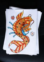 Koi Fish by artisticrender