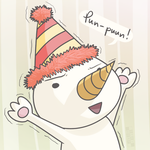 Birthday Plue! (2013) | Free Use by Sir-Herp