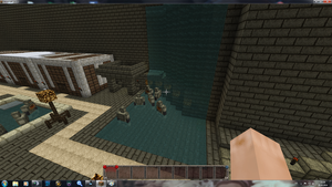 Minecraft 6 by Soifong2014