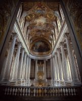 Palace of Versailles 2 by Dae-ekleN