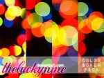 color bokeh textures pack by theluckynine
