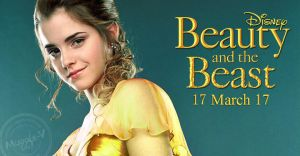 Beauty and the Beast - Emma Watson by ProfBell
