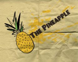 The Pineapple by algreat