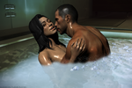 hot tub sex 6 by youngone87