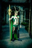 king loki photo shoot 6 by agfrx7