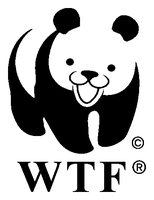 WTF WWF Pedo Bear by DrSVH