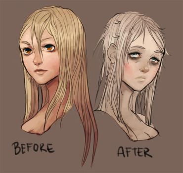 Changes by Aidontknow
