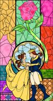 Beauty and the Beast 02 by Orphen5