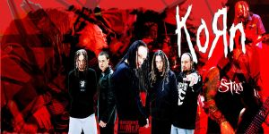 Tribute to KoRn by Peerapat-Sema