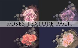 Roses Texture Pack by Marysse93