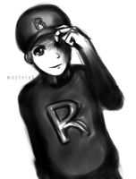 Team Rocket Grunt by MasterAki
