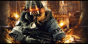 Killzone by StraightEdgeFan783