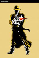 Dick Tracy by entangle