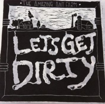 Let's get dirty by Ovine