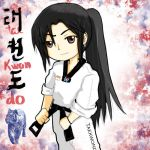 Taekwondo for life by sxk