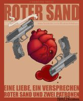 Roter Sand by Rachel-Perciphone