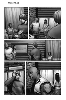 FRIDAY the 13TH pg11 by PeterGuzman