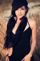 Natalia by Kama-Photography