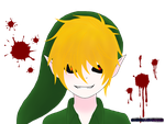 BEN Drowned by ShadowMajoraDrowned