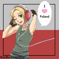 Ipoland update 2013 by TheDarknessWolf