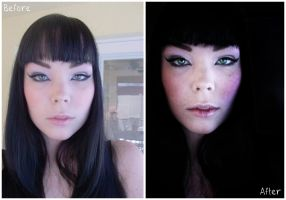 mortemer-stock by lilbittydemon