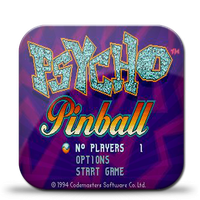 psycho pinball icon by femfoyou