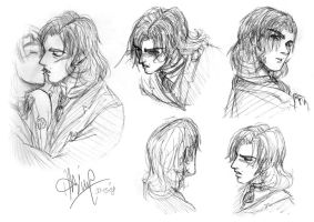 Ch.Study_Lord Henry 2 by Latinodrop