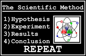 The Scientific Method by jackcomstock