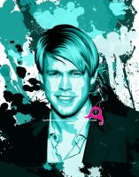 Chord Overstreet 2.0 by suppressed-desires