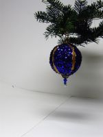 Christmas Ornament128 by D-is-for-Duck