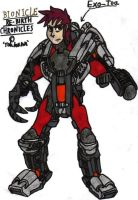 Re-Birth Chronicles - Exo-Toa by KrytenMarkGen-0