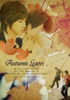 POSTER YUNJAE (Autumn Leaves) by valicehime