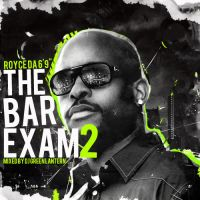 The Bar Exam 2 by iFadeFresh
