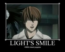 Light Yagami by Alice-LaCasse