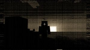 .: Minecraft Sunset :. by TheJokersCards