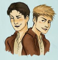 jeanmarco by Mythdrops