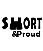 Short and Proud .. by aegemy