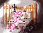 Pinkie of the Opera (in Color) by Obsequiosity