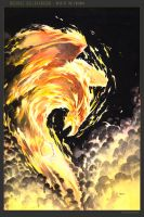 Rise OF The Phoenix by MiG-05