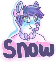 Snow by stormfurs