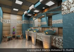 my graduation project..4-3 by marwa-elshatby