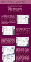 Shade panels tutorial by TSUKIY0
