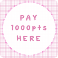 Pay 1000pts by Aruella