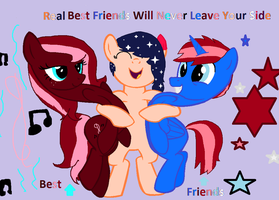 best friends by hungergames8891